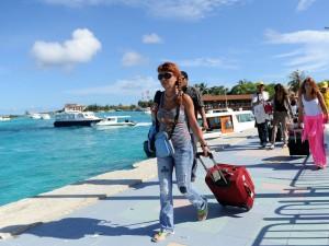Manca l'acqua potabile alle Maldive: allarme della Farnesina