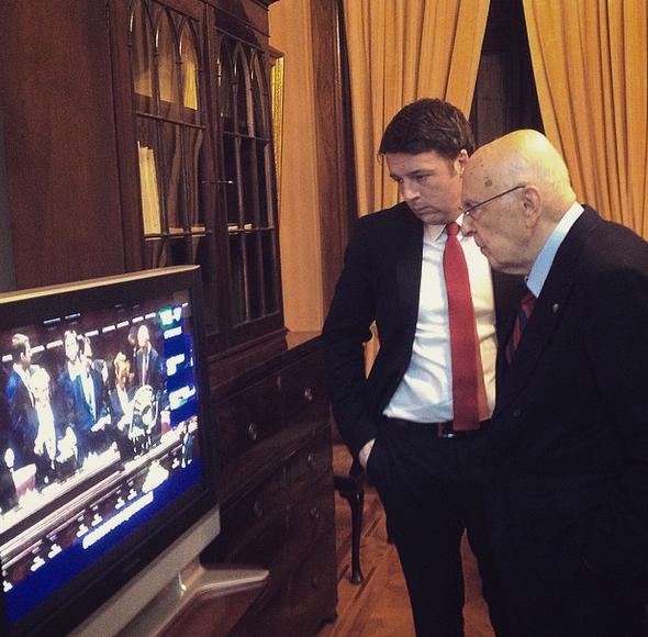 Sergio mattarella eletto presidente della repubblica for Diretta tv camera deputati