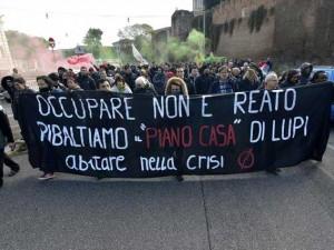 Governo Renzi ed emergenza casa: cecità, disattenzione e bomba sociale