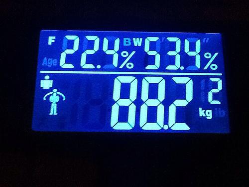 Correre per dimagrire: quanti chilometri per perdere un chilo?