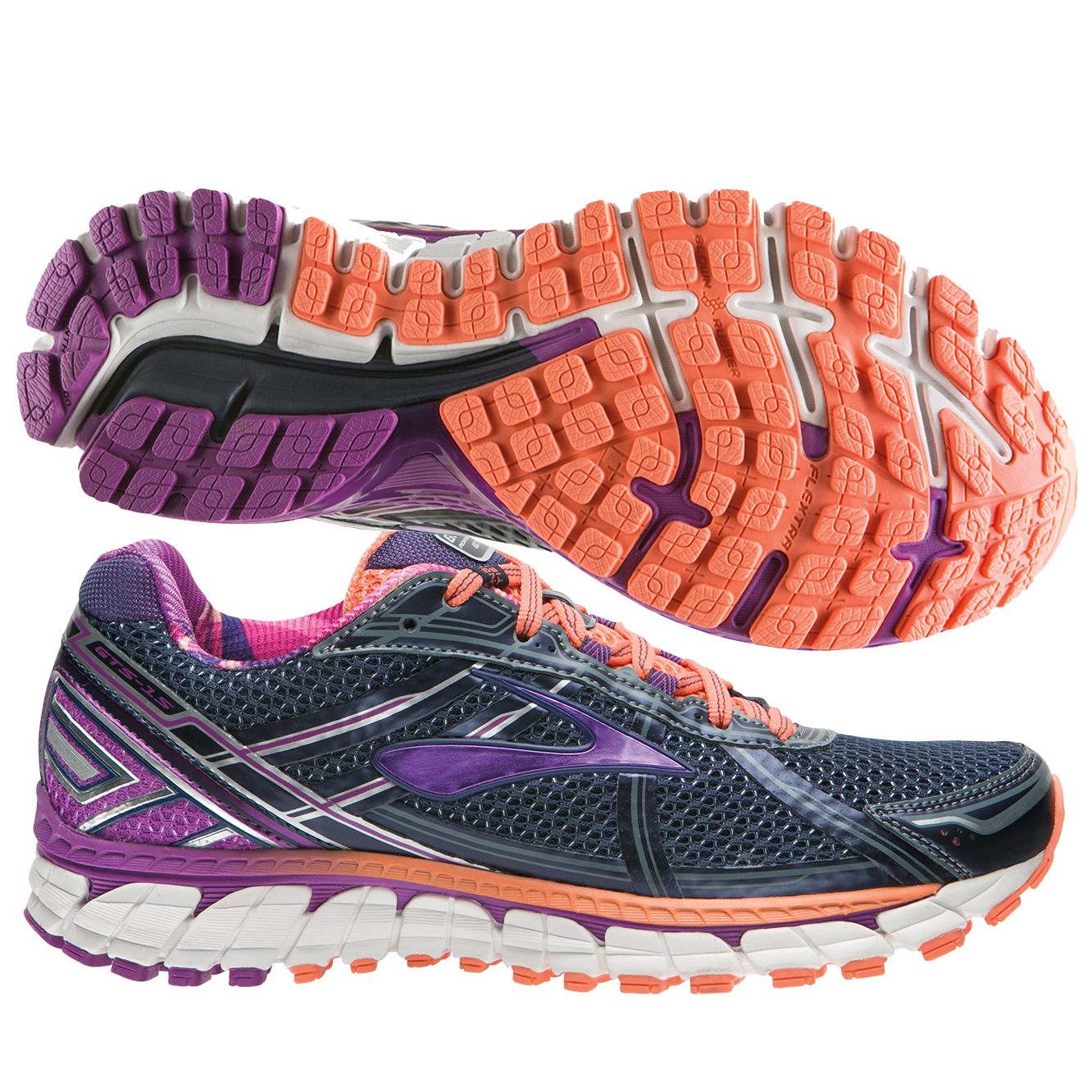 Acquista scarpe running pronatore brooks - OFF44% sconti 82520895e8b
