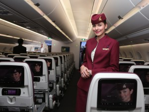 "Polemica Qatar Airways: ""Hostess single e senza figli per contratto"""