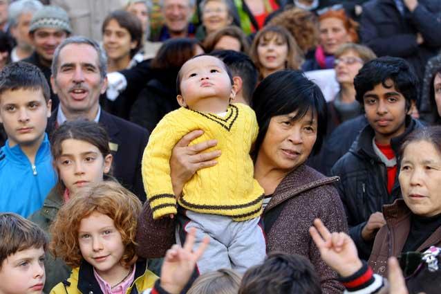 Il tar annulla la tassa sugli stranieri illegittimo il for Costo permesso di soggiorno 2016