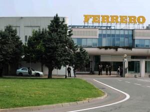 Ferrero premia la produttività dei lavoratori con 2 150 euro a testa