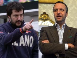 La lega nord perde 6 parlamentari 39 tosiani 39 passano al for Gruppo misto camera