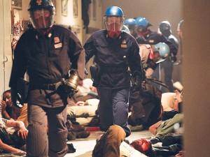 Il Governo dice ancora no al codice identificativo sulle divise dei poliziotti