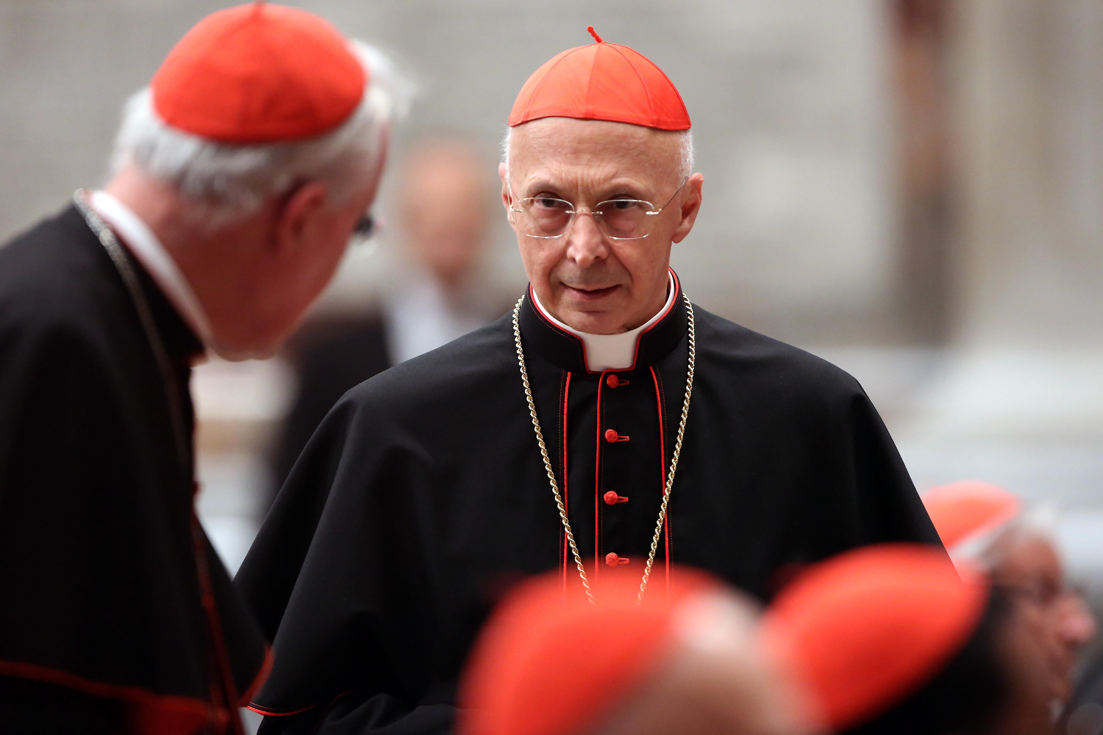 I vescovi contro divorzio breve e teoria gender colpiscono i bambini - La finestra di overton ...