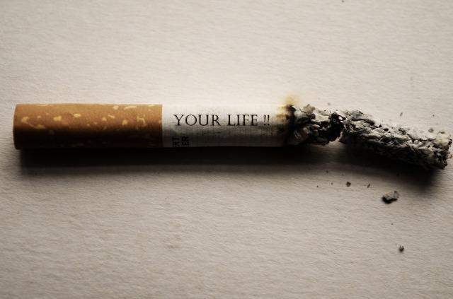 Chi ha smesso di fumare risposte di Allen Carrhae un forum