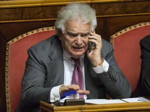 """Il sondaggio """"segreto"""" di Denis Verdini: """"Salvini può vincer"""