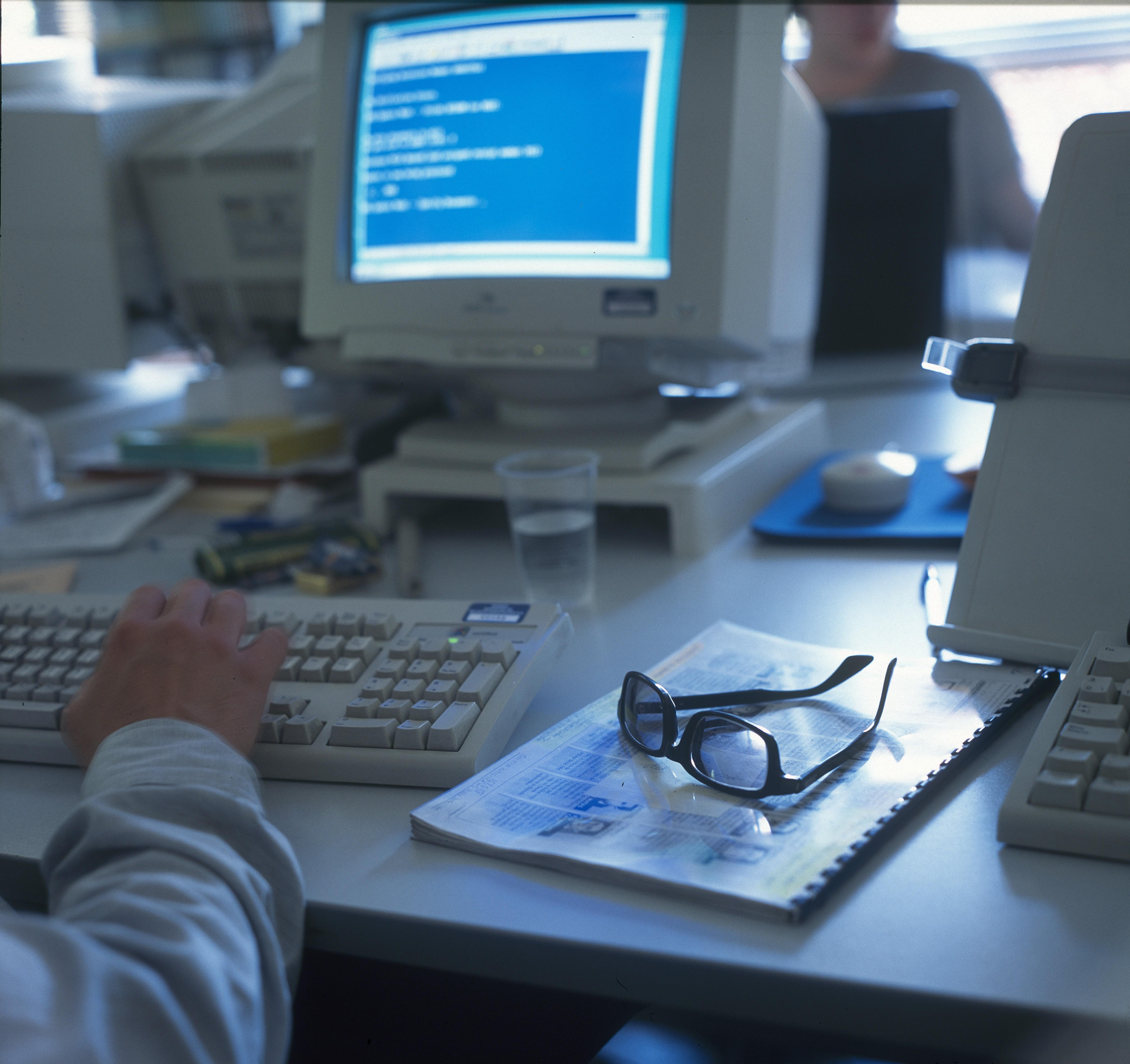 Troppo caldo in ufficio o in fabbrica per legge il for Ufficio lavoro