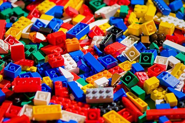 Lego è il marchio più potente al mondo, Ferrari insegue
