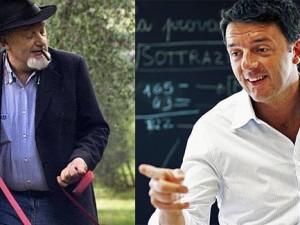 """Renzi: """"Travaglio e Il Fatto Quotidiano condannati a risarci"""