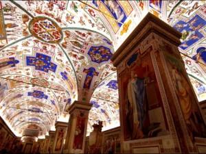 Musei vaticani collezioni online dating
