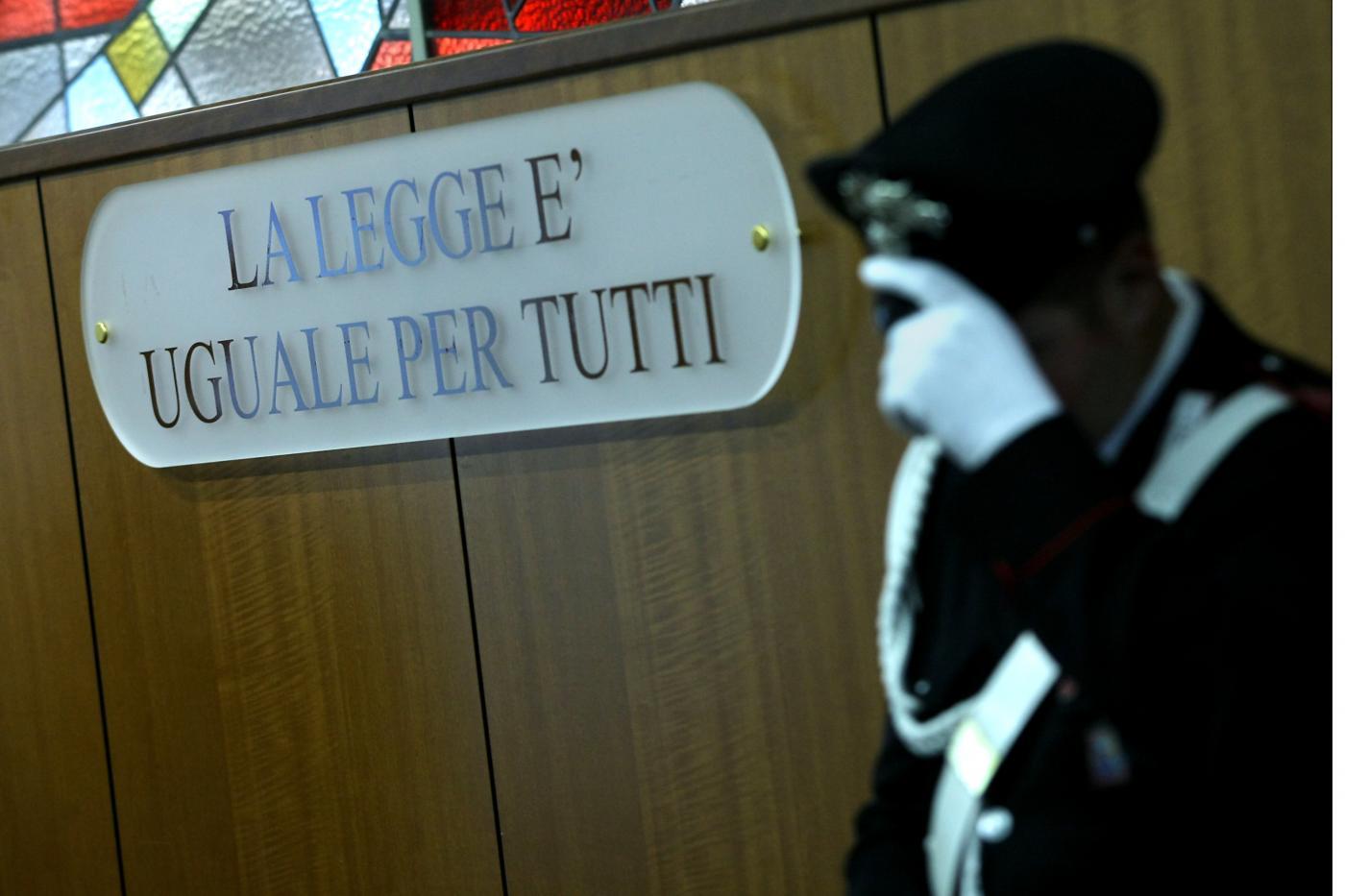 Come cambier il giudice di pace dopo la riforma del governo for Struttura politica italiana