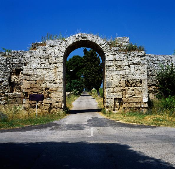 Franceschini firma il decreto per ampliare l 39 area - Porta sirena capaccio ...