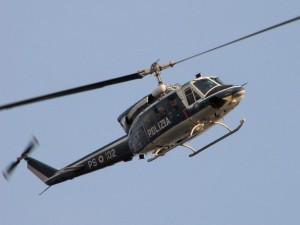 Amianto negli elicotteri delle forze armate: 55 indagati dalla procura di Torino