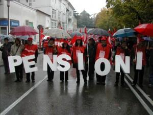 """Cgil: """"Misure ridicole su blocco pensioni. Se il governo non modifica scenderemo in piazza"""""""