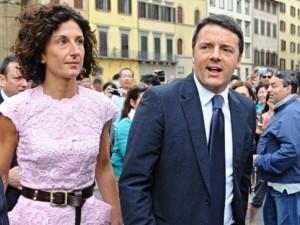 Matteo e Agnese Renzi chiedono mezzo milione di euro a Dagos