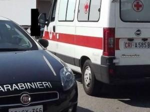 Porto Sant'Elpidio. Lite finisce in tragedia, spara alla mog