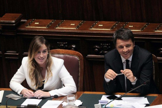 Cresce il nervosismo dei mercati in attesa del referendum italiano