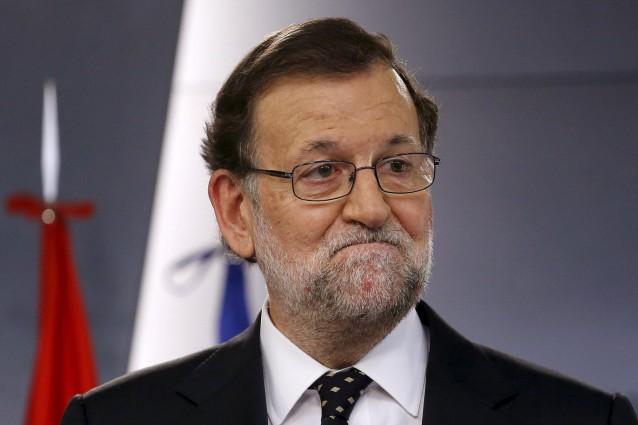 """Rajoy al Parlamento: """"Il referendum è illegale. Dalla Catalogna attacco sleale e pericoloso"""""""