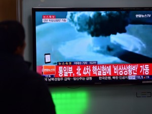 """La NordCorea testa bomba all'idrogeno. Onu: """"Cessi subito l'attività"""""""