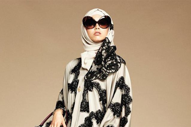Veli islamici contro la collezione dolce gabbana l 39 ira di - Perche le donne musulmane portano il velo ...