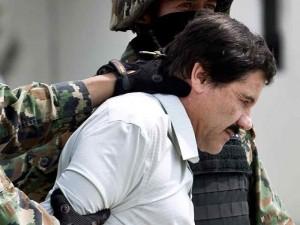 """Joaquin """"El Chapo"""" Guzman è colpevole: condannato all'ergast"""
