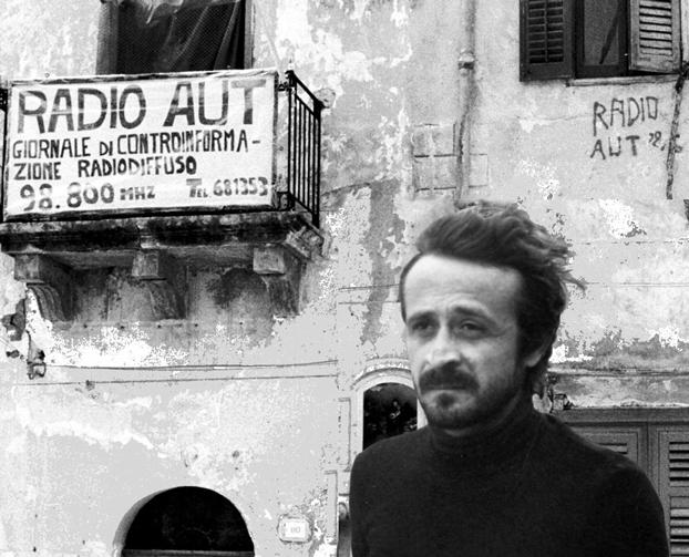 Peppino Impastato il ribelle, il giornalista che pagò con la vita le sue  denunce contro la mafia