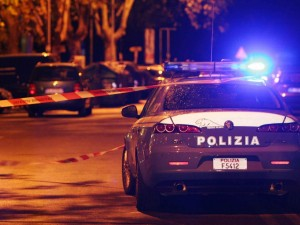 Palermo, uomo ferito con diversi colpi di pistola allo Zen: