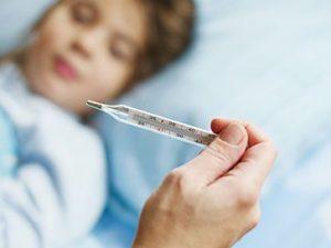 Influenza, un caso grave in Puglia: ricoverato bimbo di 12 anni non ...