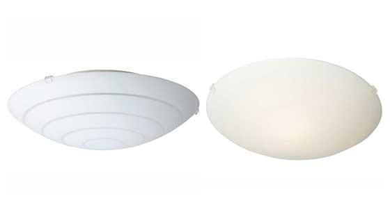 Plafoniere Rustiche Da Soffitto : Ikea lampade da soffitto top emejing lampadari cucina