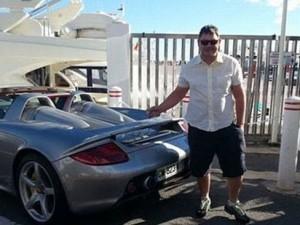 """""""Prendetemi se potete"""", spacciatore schernisce la polizia su facebook: arrestato"""