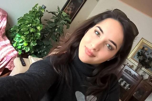C'è un'altra vittima italiana: Elena Maestrini