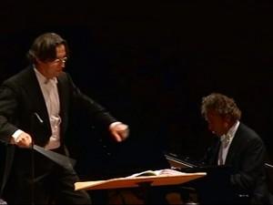 Un ritratto di Riccardo Muti