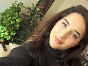Elena Maestrini, ferita nell'incidente in Spagna