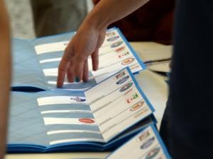 Schede, elezioni Comunali 2016
