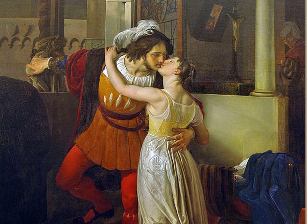 Matrimonio Tema Romeo E Giulietta : Anni dalla morte di shakespeare da ofelia a puck