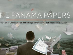 Società off shore e Panama Papers.