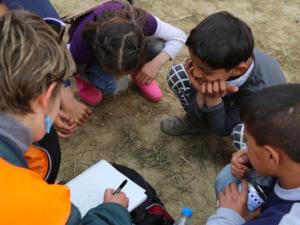 Idomeni: il campo profughi che è la vergogna d'Europa