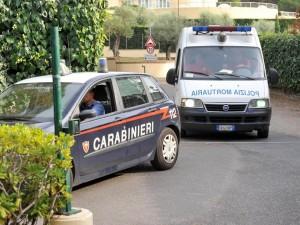 Ancona, strano odore in casa: scoperto cadavere del propriet