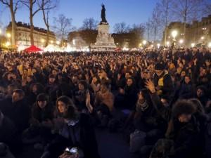 Proteste, indignati e riforma del lavoro: che succede nella Francia della Nuit Debout?