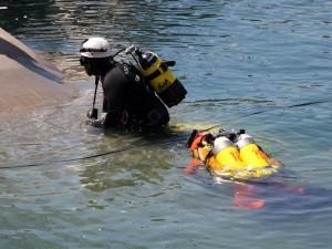 Savona, due donne disperse nel torrente Letimbro: ricerche i
