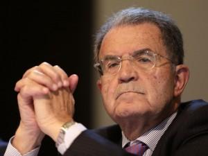 """Prodi: """"M5S è un pericolo. Se la sinistra si divide, perde. Bisogna stare uniti"""""""