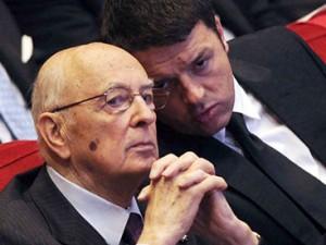 """Napolitano: """"Le intercettazioni violano la libertà. Ipocrita chi grida all'abuso solo ora"""""""