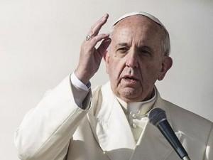 """Papa Francesco: """"Il divario fra poveri e ricchi è uno scandalo, così l'economia uccide"""""""