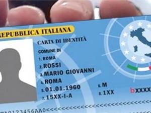 carta d'identità elettronica via
