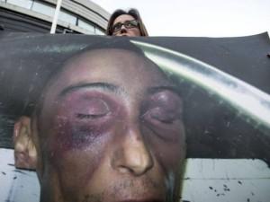 """Caso Cucchi, Ilaria: """"Sul volto di Stefano i segni della sol"""