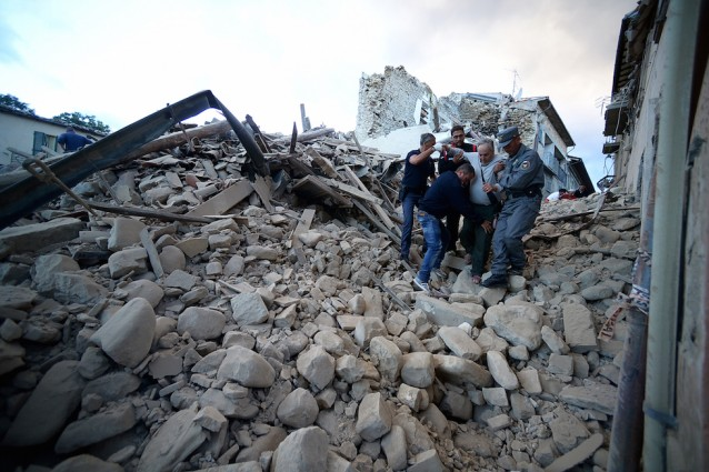 Terremoto nel Centro Italia, il nuovo bilancio: 159 vittime, 400 feriti