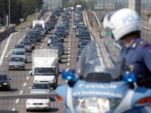 Incidente sull'autostrada A1 a Reggio Emilia: morto motocicl